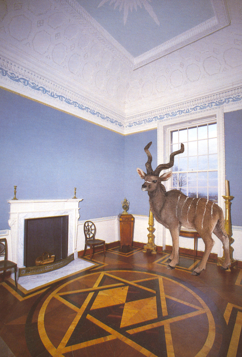 Kudu at Marino Casino