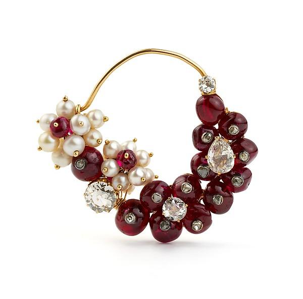 Resultado de imagen para Nizam Osman Ali Khan Bahadur jewelry