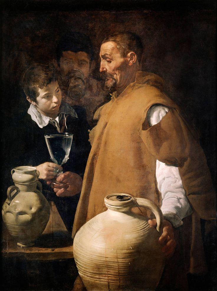 Diego Velázquez, ...