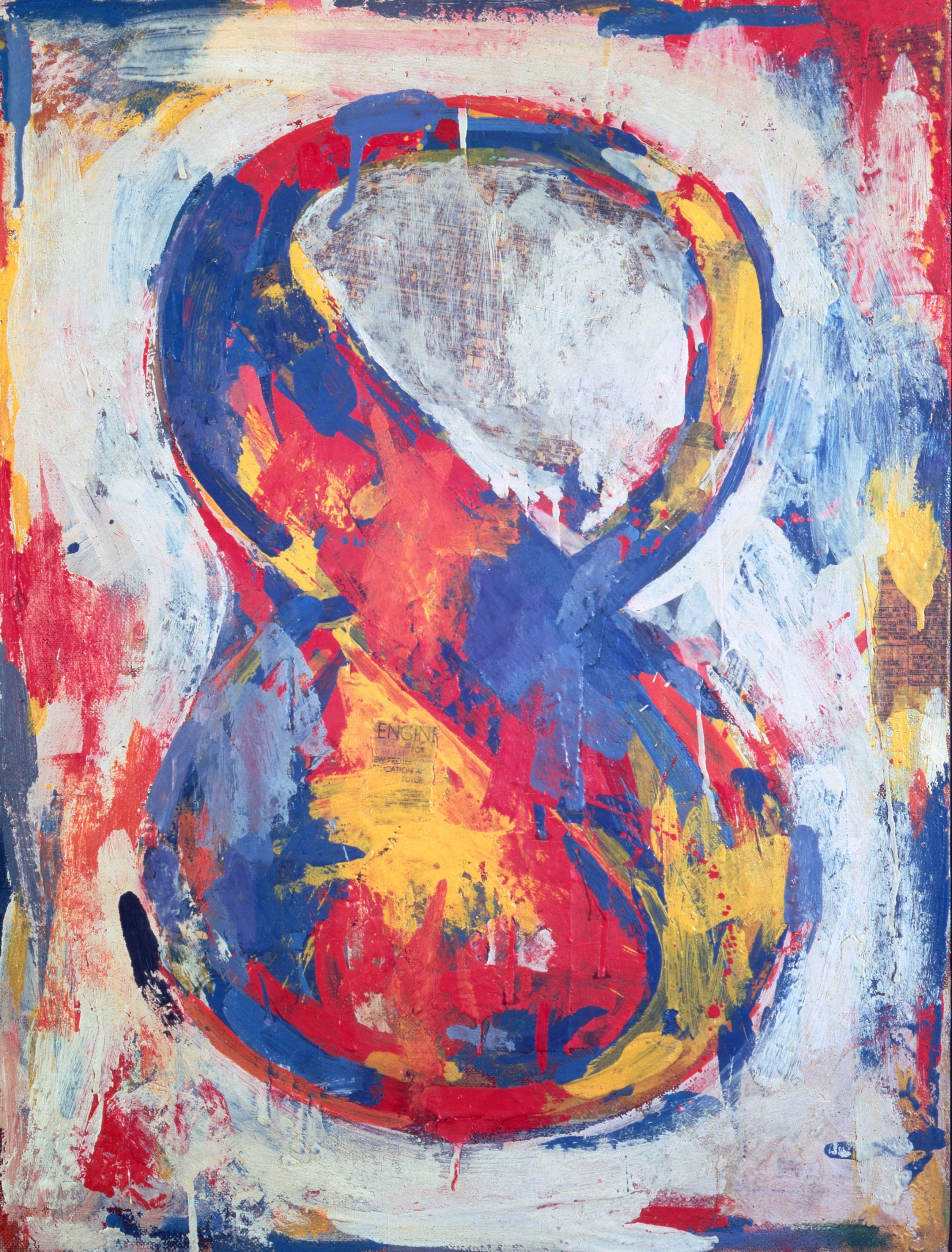 jasper johns Jasperjohnscom is a tribute to jasper johns (b 1930), an american painter, sculptor, and printmaker this site features a gallery, a bookstore, a shop, a film library, as well as several links of interest.