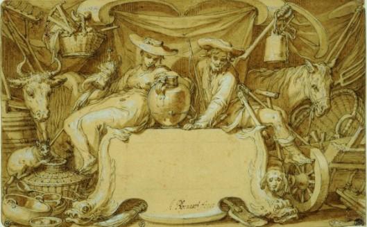 Abraham Bloemaert,