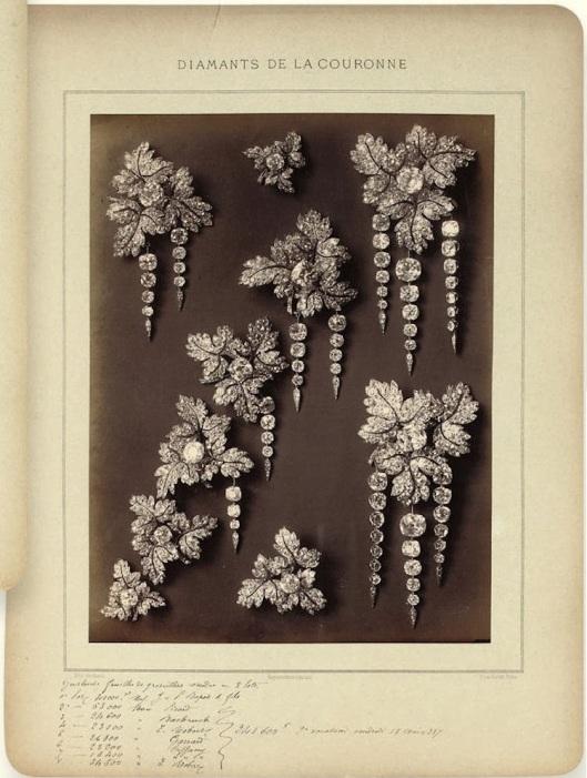Catalogue Berthaud - Feuilles de groseiller