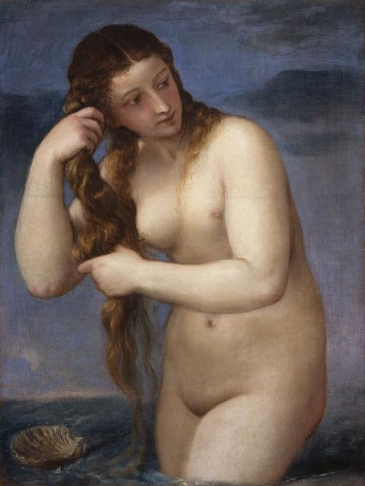 venus-verrijst-uit-de-zee-titaan-c-1520-edinburgh-national-galleries-of-scotland