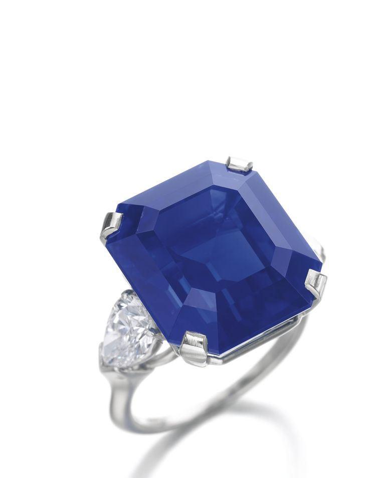 The Graff Ruby, 'a gem among gems', sells for $8.6 million ...