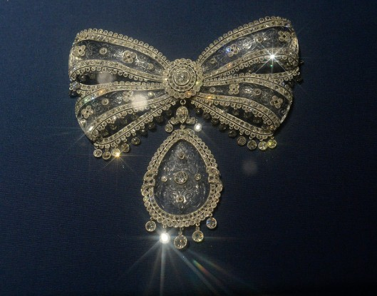 """""""The Denver Art Museum offered a preview of it's newest exhibition """"Brilliant: Cartier in the 20th Century."""" """""""