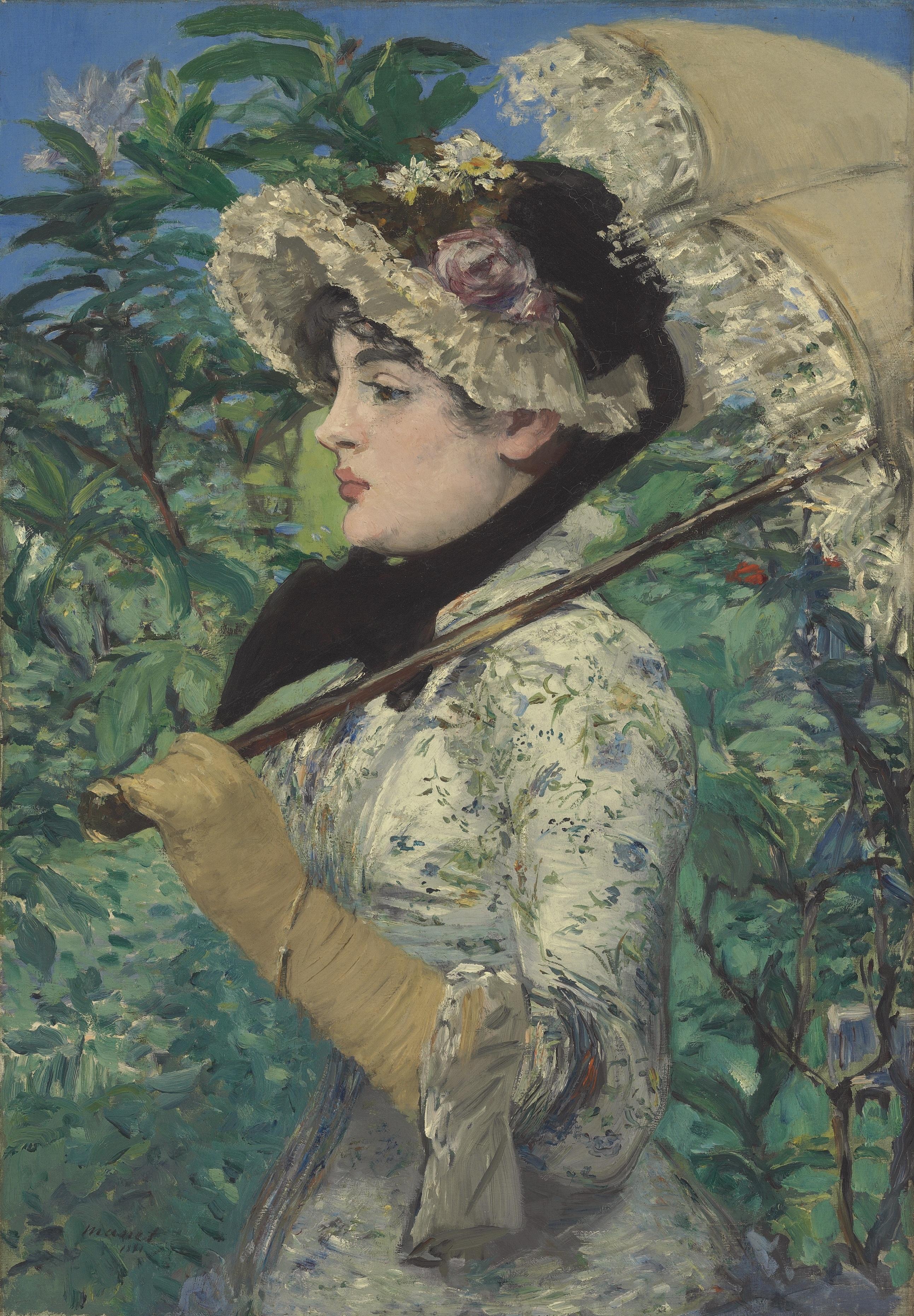 Edouard Manet | Alain.R.Truong