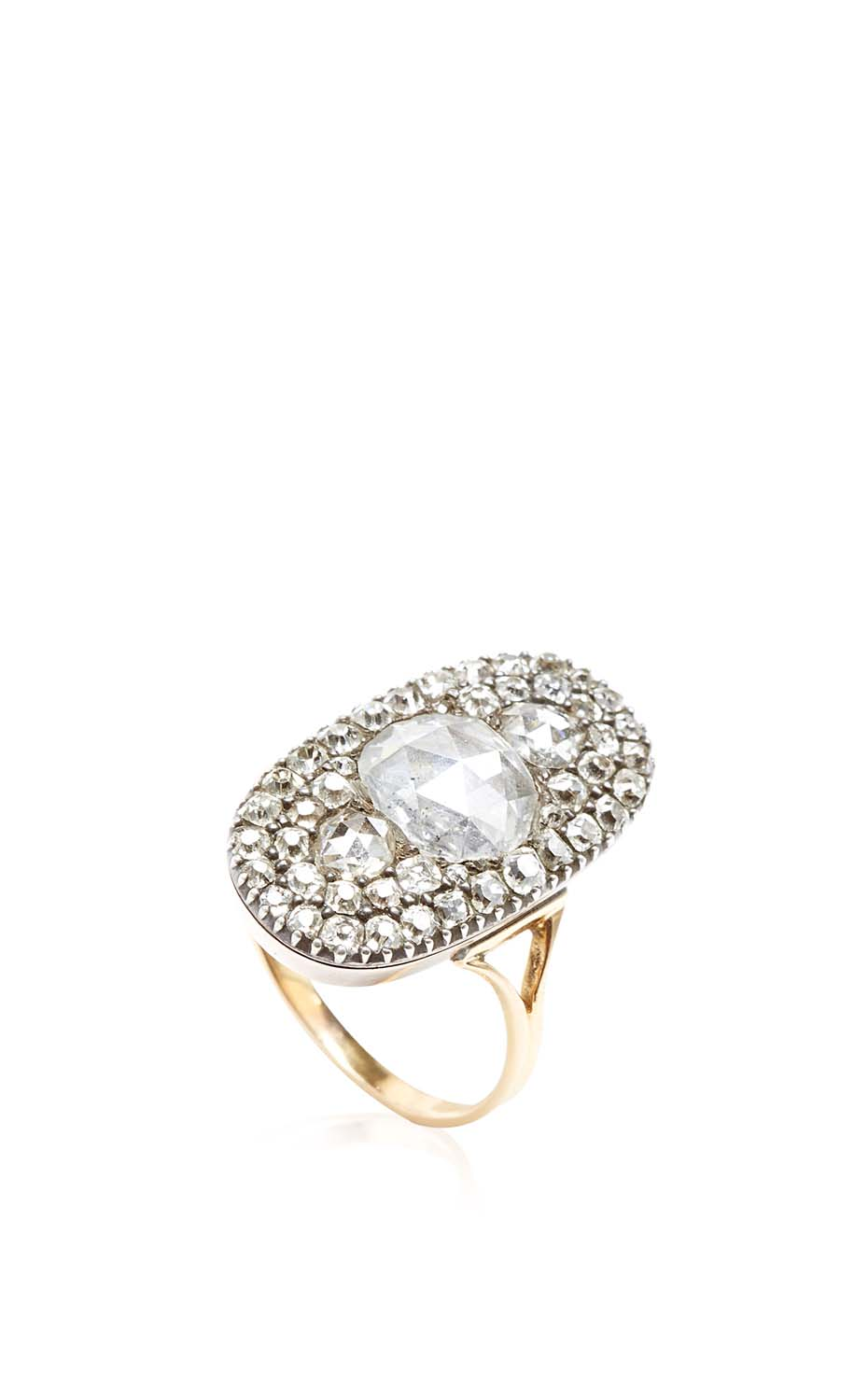 facets taxonomy diamond kt antique century rings of term ring with sold items wedding white history gold