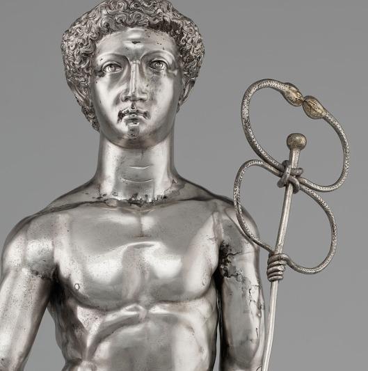 VEX.2014.1.1: Mercury Statuette