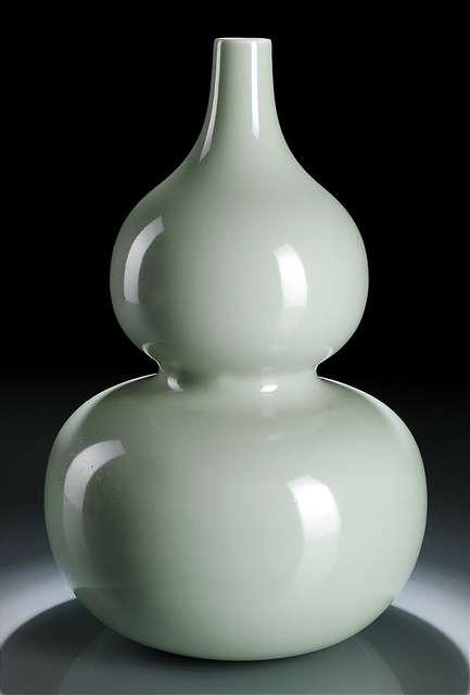 Double Gourd Vase Alainruong