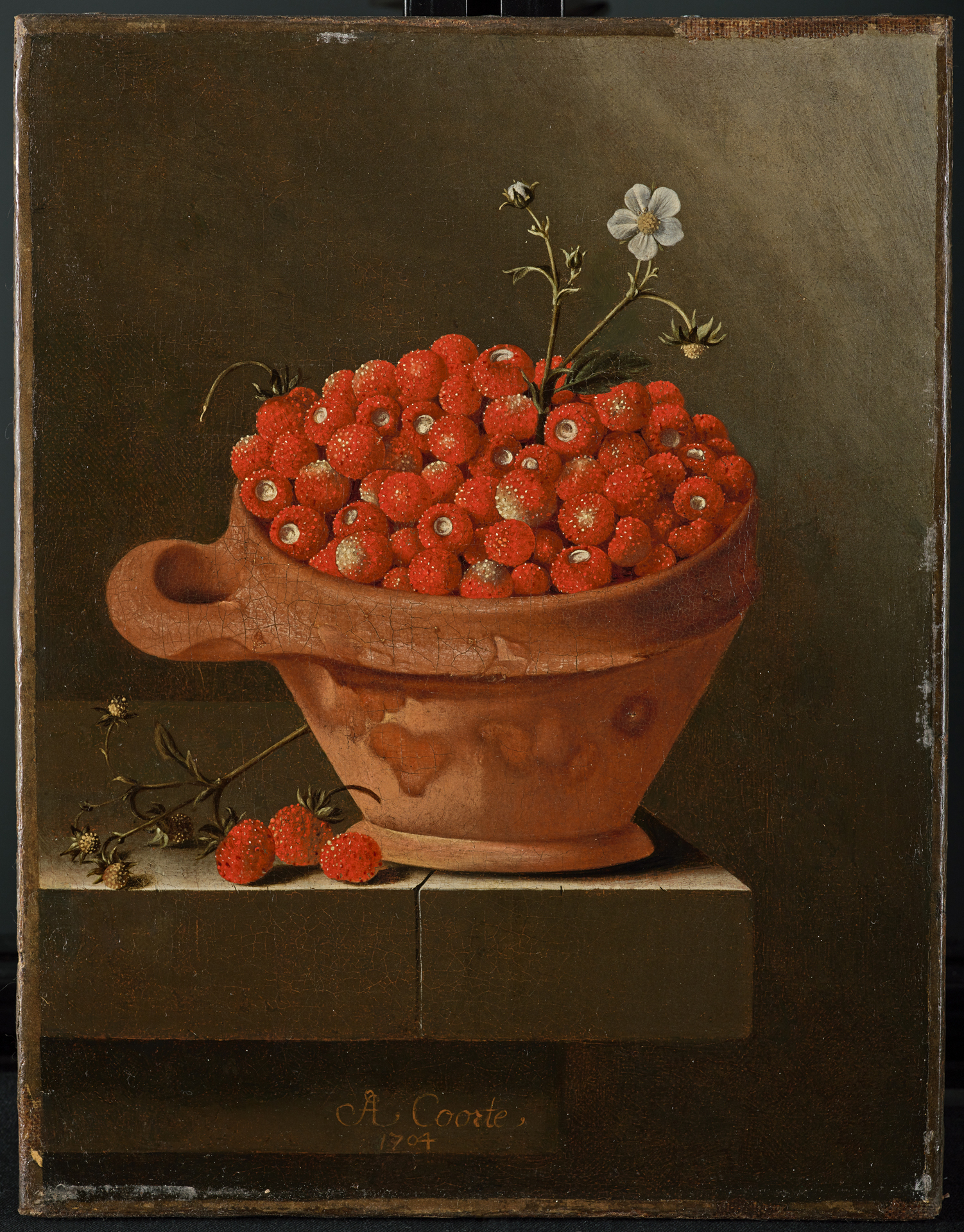 'Still life and landscapes of the Golden Age' at the ...