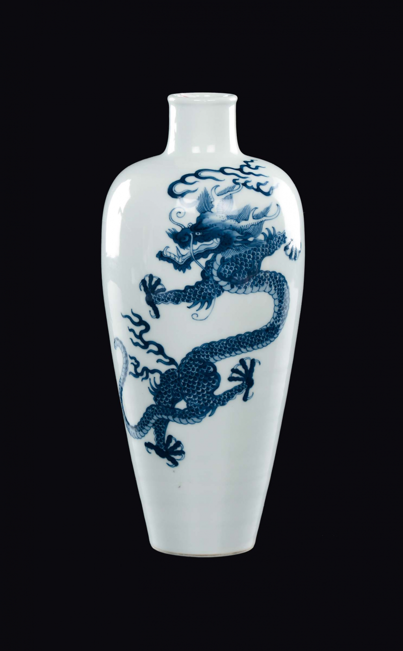 Kangxi mark and period | Alain.R.Truong Qing Dynasty Art