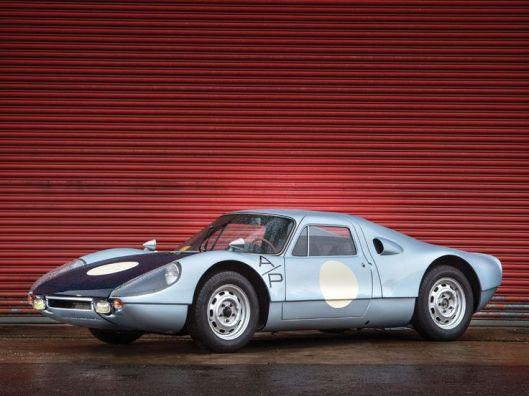 1965 Porsche 904 Carrera GTS