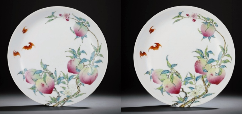 Top 12 Most Expensive Chinese Ceramics Sold at Christie's in