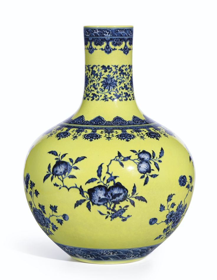 Top 12 Most Expensive Chinese Ceramics Sold At Sotheby S In 2014 Alain R Truong