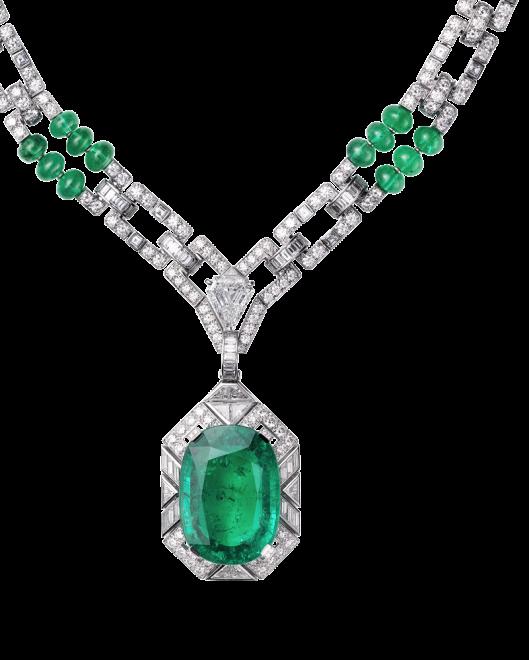 Cartier-Necklace