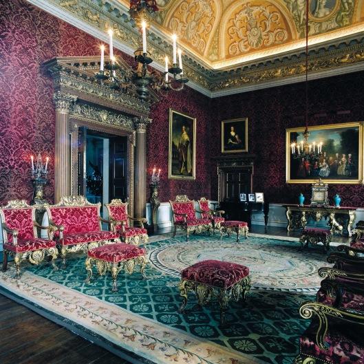 English Furniture Alain R Truong