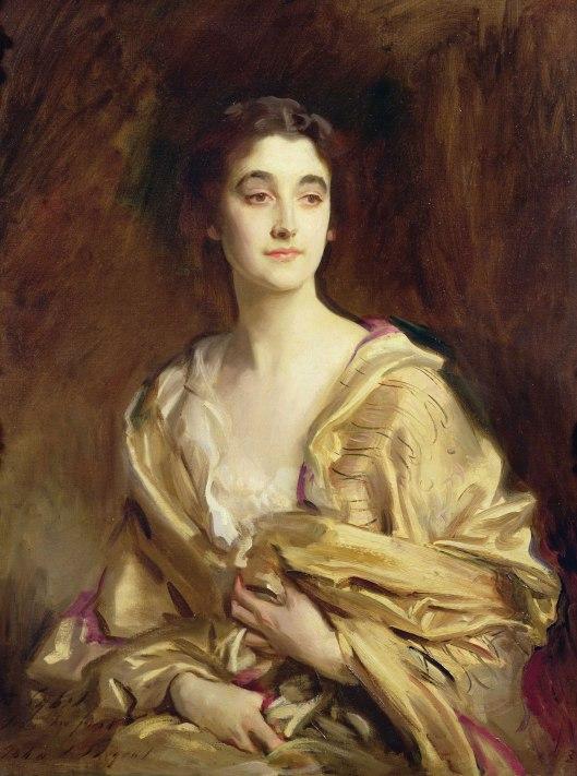 John-Singer-Sargent-Portrait-of-Sybil-
