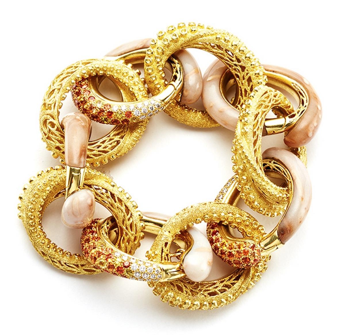 Palm Tree Ring Jewelry