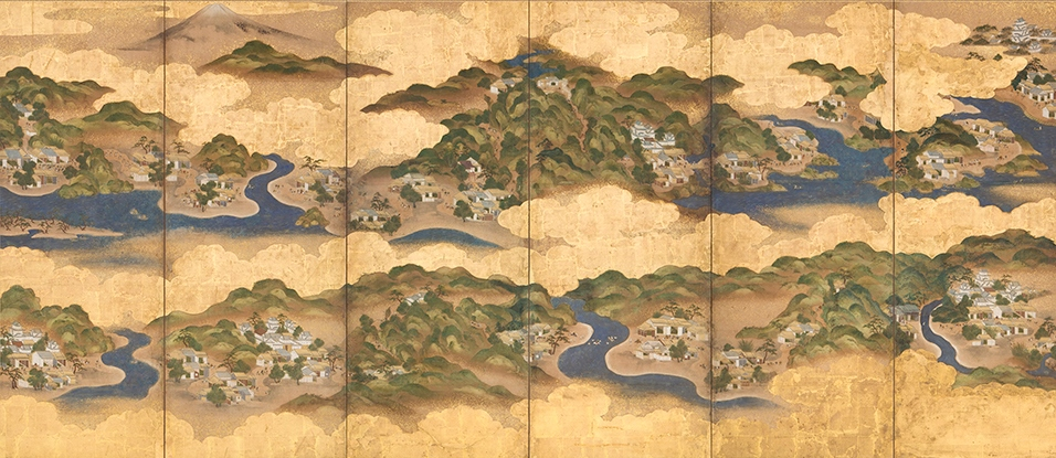 Over 15 galleries specializing in Japanese art will hold exhibitions ...