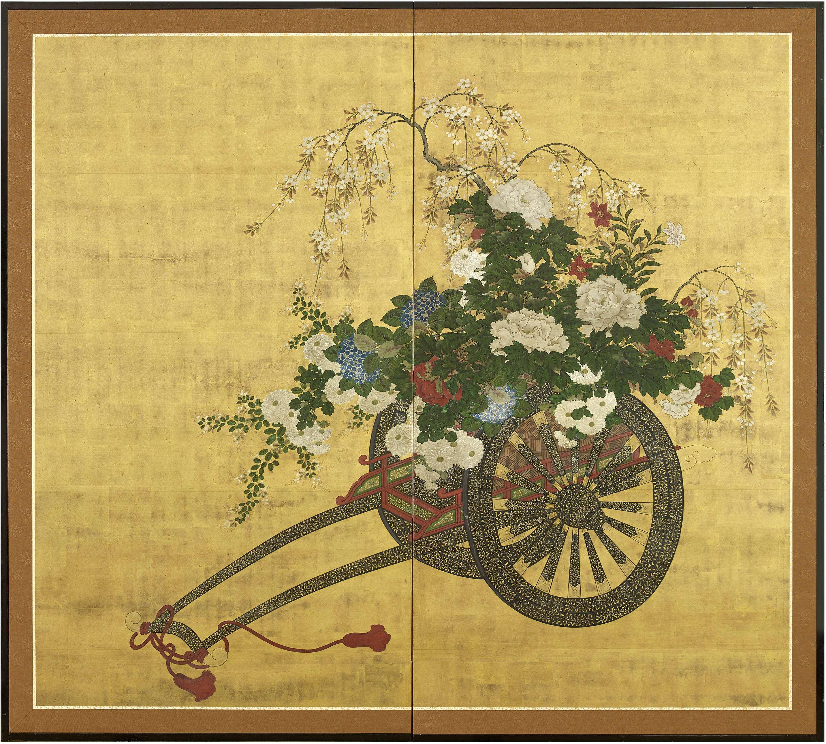 Gregg Baker Asian Art | Alain.R.Truong