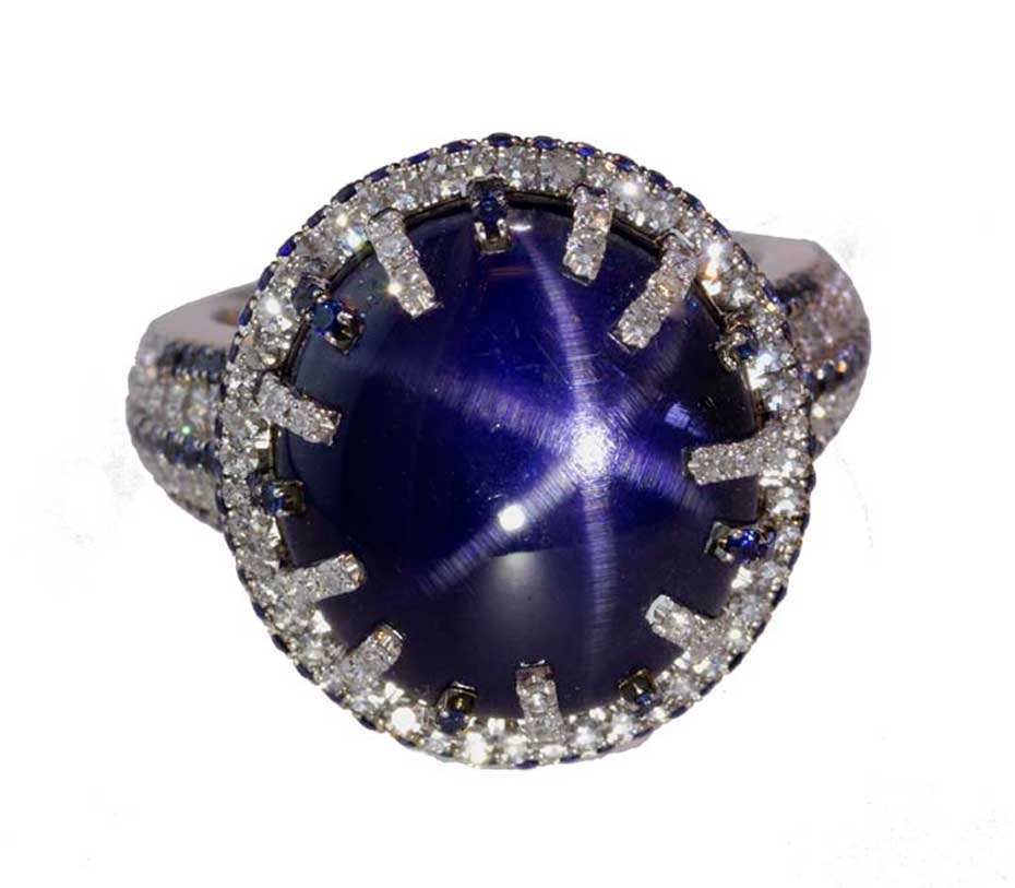 Saleroom jewelry further Star Sapphire Cabochons furthermore Sell Diamond Jewelry In Riverside Ca further Beauty Collector Marjorie Merriweather Post in addition A Is For Amethyst Februarys Birthstone. on oscar heyman brooch