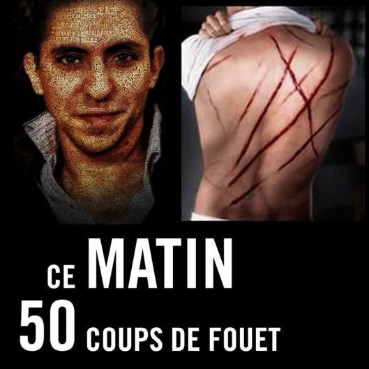 Raif Badawi Alain R Truong