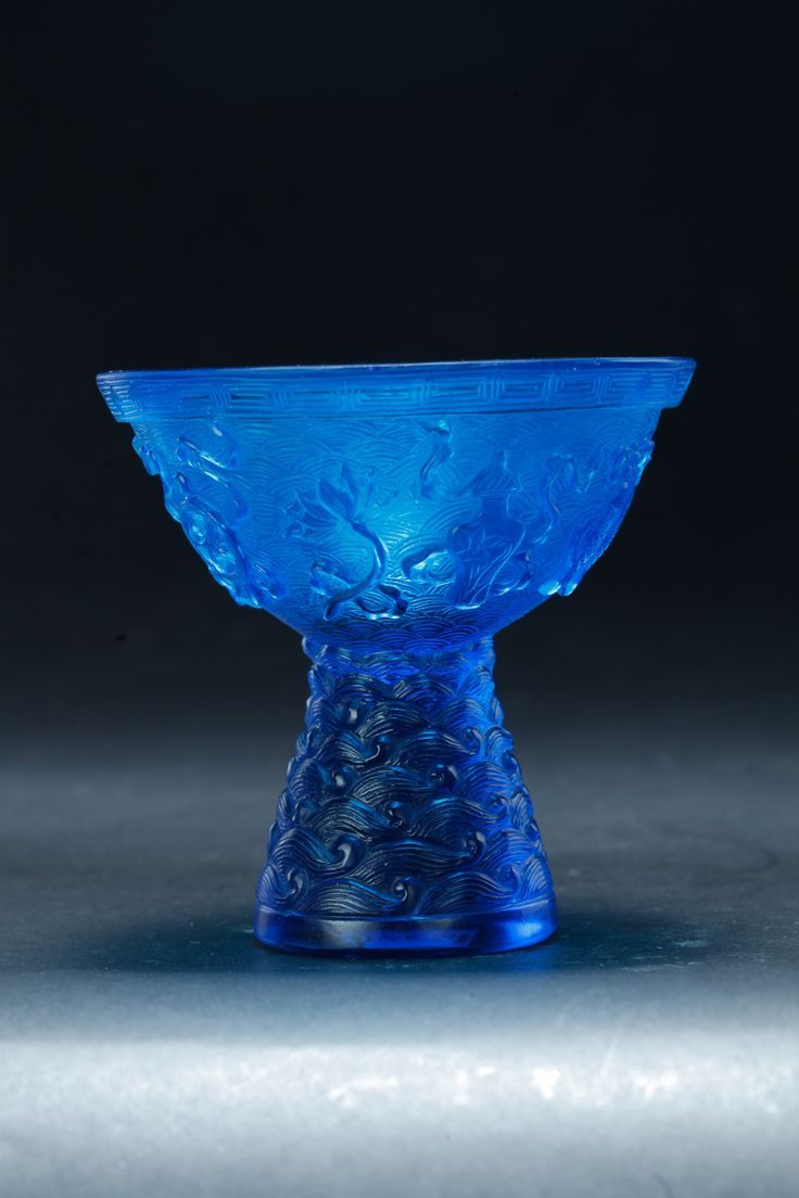 Chinese Glass | Alain.R.Truong
