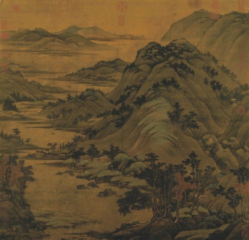 10th century | Alain.R.Truong