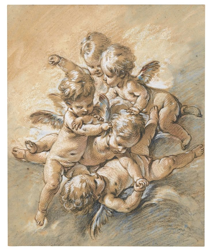 old master drawings alainrtruong