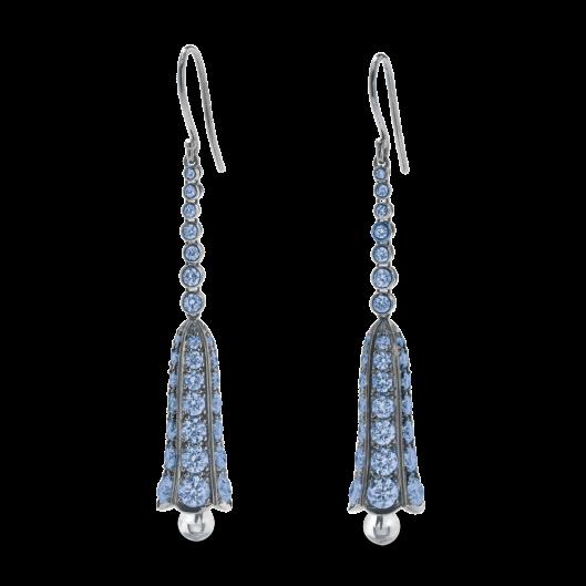 Bluebell-Earrings