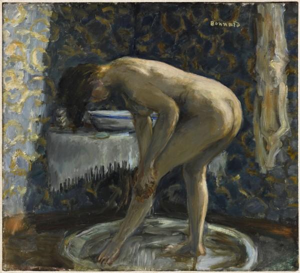 Assez Pierre Bonnard | Alain.R.Truong WN32