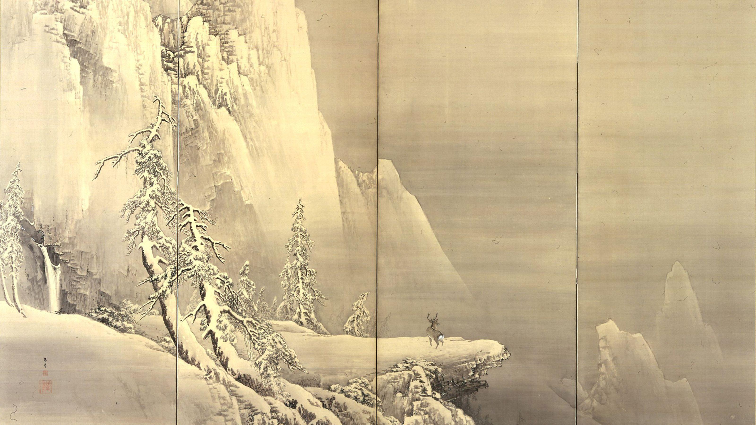 Japanese works of Art | Alain.R.Truong